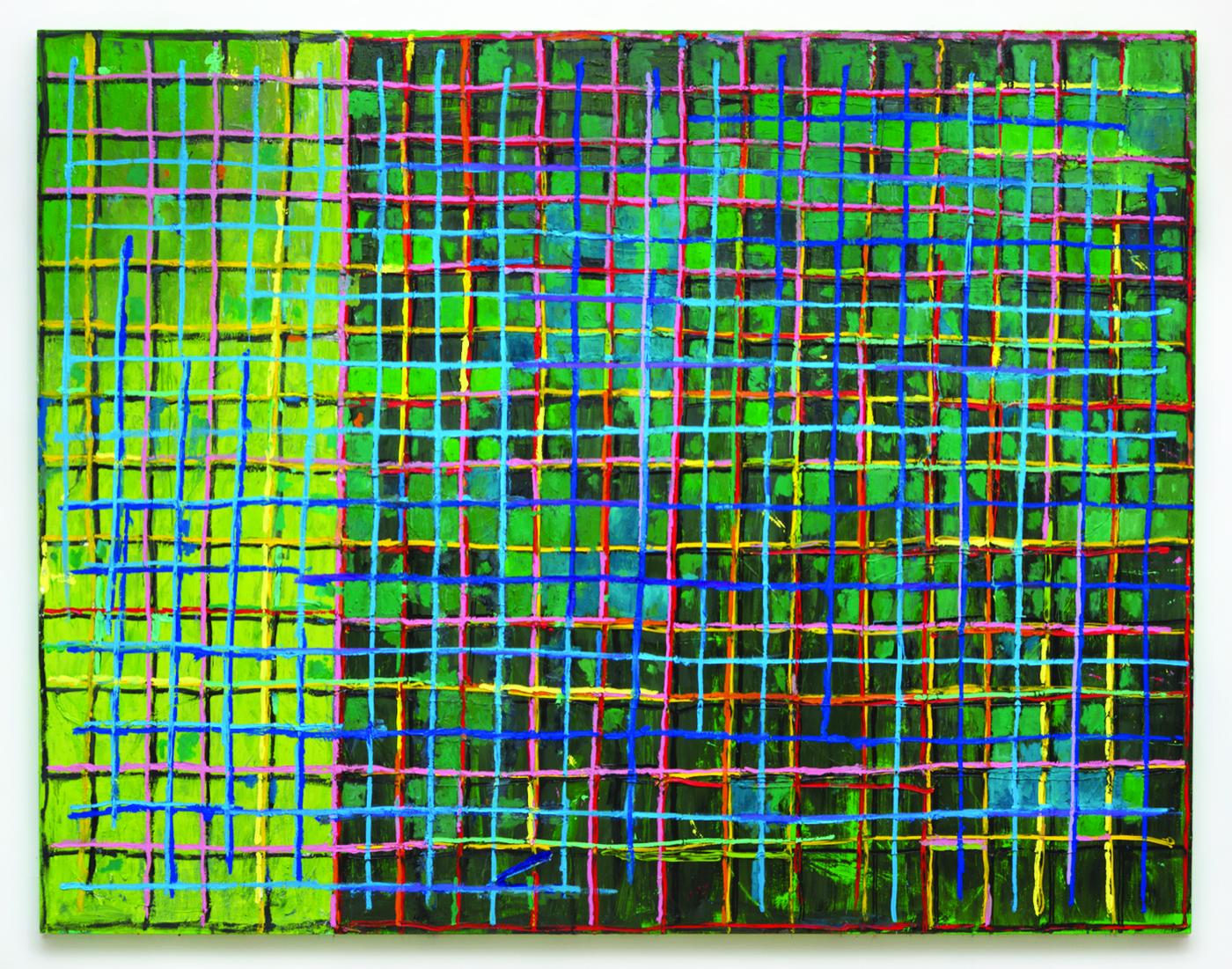 Mark Dutcher at Jason Vass Gallery