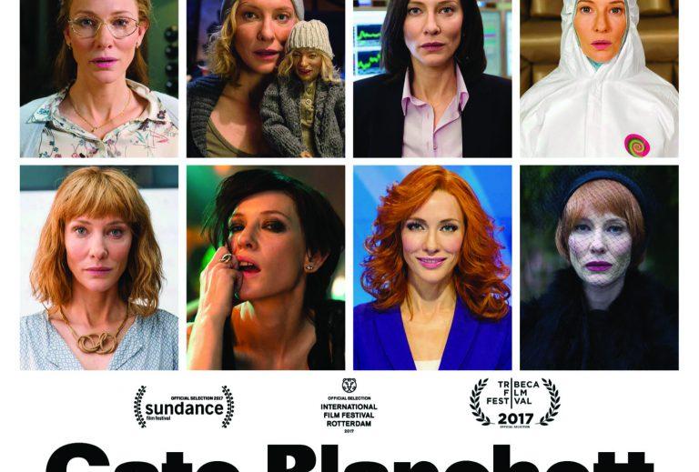 """""""Manifesto"""" with Cate Blanchett"""